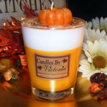 Candles by Victoria - Pumpkin Cheesecake Sweet Treat