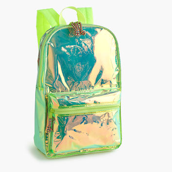 crewcuts Girls Iridescent Backpack