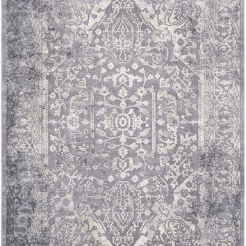 Surya Tibetan Transitional Gray TBT-2300 Area Rug