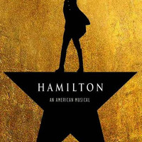 Hamilton Broadway Musical Poster 11x17