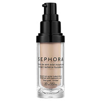 SEPHORA COLLECTION Instant Radiance Foundation (0.67 oz