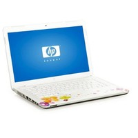 "NEW HP Pavilion dv5-2129wm Garden Dreams Laptop ~ AMD Turion II P540 2.4GHz / 4GB RAM / 500GB HD / 14.5"" Display / ATI Mobility Radeon HD 4250 graphics / Built-in HP TrueVision Webcam:Amazon:Computers & Accessories"
