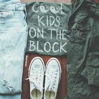 Cool Kids T shirt