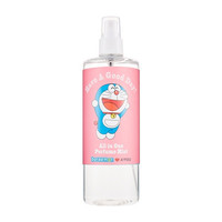 A'PIEU Have a Good Day! All-in-One Perfume Mist Fruity Blossom DORAEMON EDITION