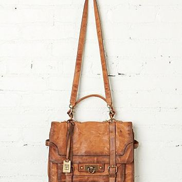 Free People Cameron Satchel