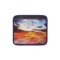 Magma and sky set sleeves for iPads from Zazzle.com