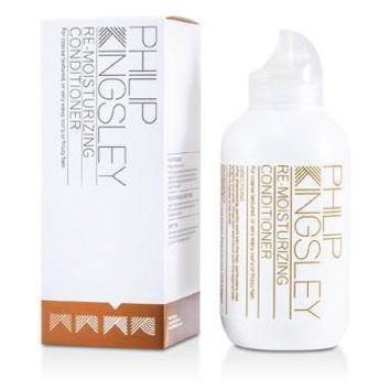 Re-Moisturizing Conditioner (For Coarse Textured or Very Wavy Curly or Frizzy Hair)