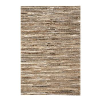 Riviera Light Brown 9 X 12 Rug