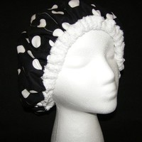 Hot Head Deep Conditioning Microwavable Heat Cap - AUDREY