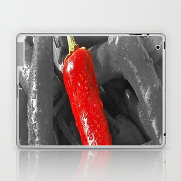chilli Laptop & iPad Skin by abeerhassan