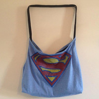 THEE Superman Bag is Here