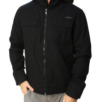 Fox Racing Men's Straightaway Jacket