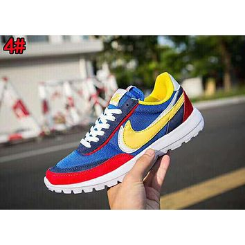 Nike Fashion Men Casual Net Surface Breathable Sport Running Shoes Sneakers 4#