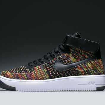 NIKE Air Force 1 Colorful