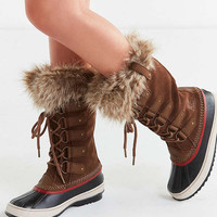 Sorel Joan Of Arctic Suede Boot | Urban Outfitters