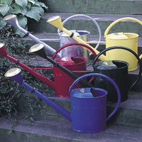 Oval Cans - OVAL WATERING CAN