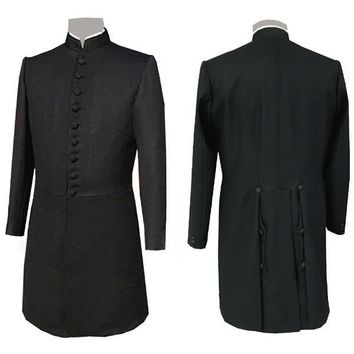 Knights Templar Masonic Frock Coat