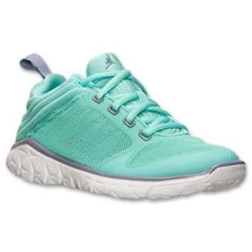 Girls' Grade School Jordan Flight Flex Trainer Basketball Shoes