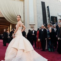 ladyinprada: hautekills: Jennifer Lawrence in...