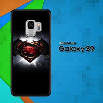 Batman Vs Superman V0076 Samsung Galaxy S9 Case