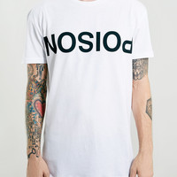 REVERSE POISON SKATER T-SHIRT - Men's Tees & Tanks - Clothing - TOPMAN USA