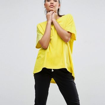 ASOS Super Oversized T-Shirt at asos.com