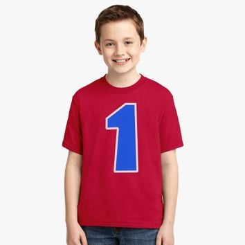 Animal Crossing Villager Cosplay Youth T-shirt