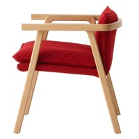 Pickup Sticks Armchair - A+R Store