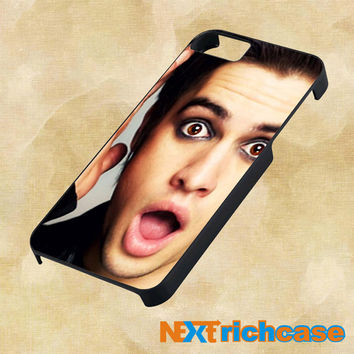 Brendon Urie Lead Vocalis For iPhone, iPod, iPad and Samsung Galaxy Case