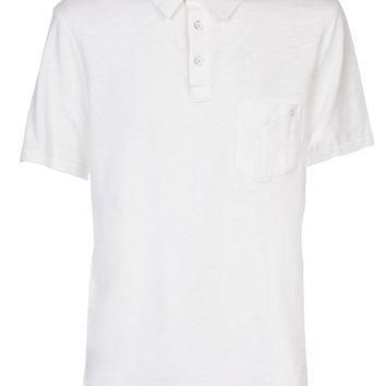 Rag & Bone 'Moulinex' Polo Shirt