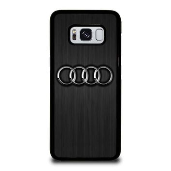 AUDI LOGO Samsung Galaxy S8 Case Cover
