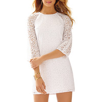 Lilly Pulitzer Rylee Lace Shift Dress