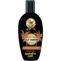 Instant Bronze Self Tanning Lotion