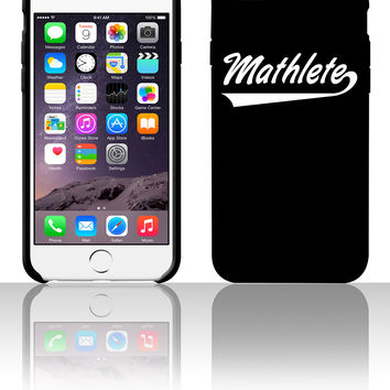 Mathlete 5 5s 6 6plus phone cases