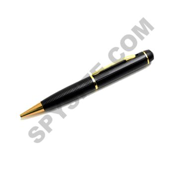 Professional Video Pen Spy Recorder Full HD