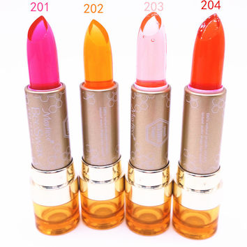 Hot Deal Beauty Make-up On Sale Professional Hot Sale Moisture Persistent Lip Stick [11405535119]