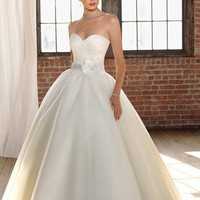 Mori Lee 4808 Dress - MissesDressy.com