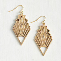 Highly Deco-mended Earrings by ModCloth