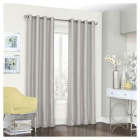 Presto Thermalined Curtain Panel - Eclipse™