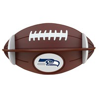 Seattle Seahawks Football Shelf (Sea Team)
