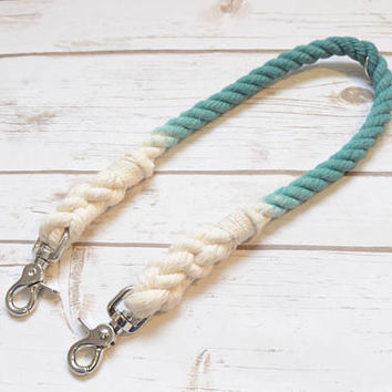 Rope Service Dog Pull Strap