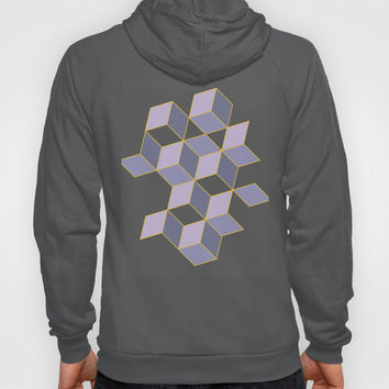 Off Color Hoody by DuckyB (Brandi)