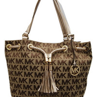 MICHAEL Michael Kors Gathered Tote
