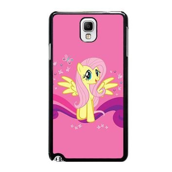 MY LITTLE PONY FLUTTERSHY Samsung Galaxy Note 3 Case Cover