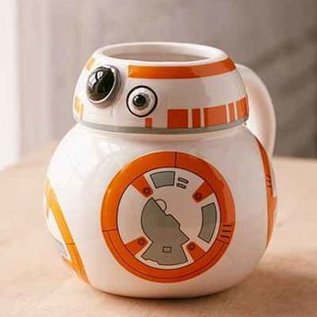 Star Wars BB-8 Mug - Urban Outfitters
