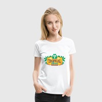 tropical shores by IM DESIGN CREATIVE | Spreadshirt