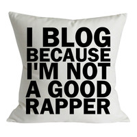 Cover - BLOG RAPPER