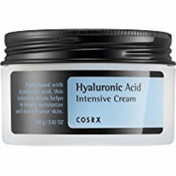 COSRX Hyaluronic Acid Intensive Cream, 100ml