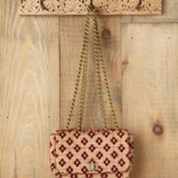 Free People Madame C Clutch at Free People Clothing Boutique