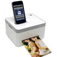 The iPhone Photo Printer | materialicious